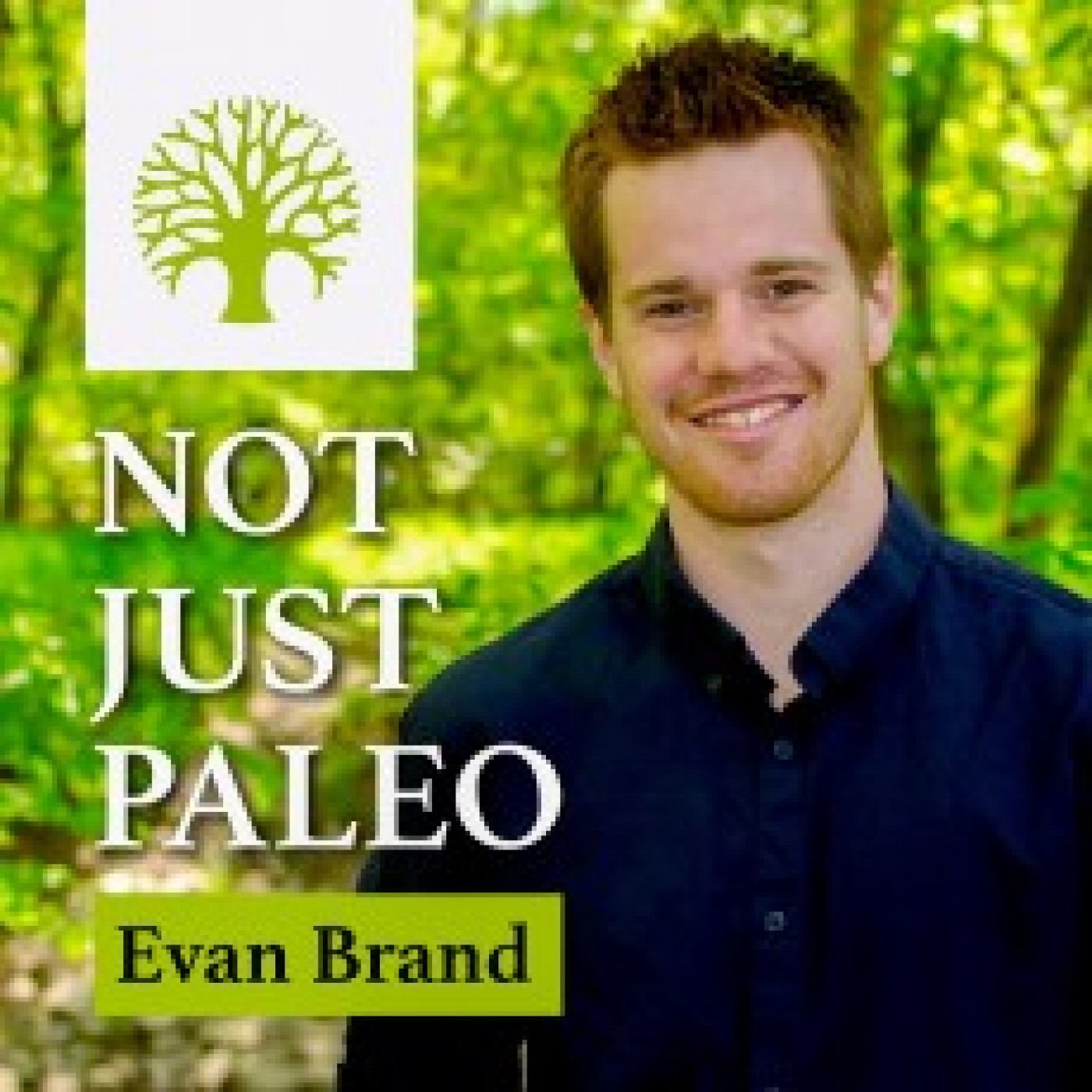 Not Just Paleo Podcast