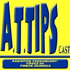 A.T.TIPScast
